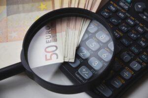 Finanzierungsanalyse