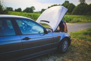 Versicherung Auto