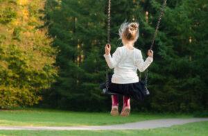 Wie versichere ich mein Kind